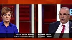 Canlı yayında açıkladı: FETÖ'den gazetecilere rüşvet!