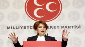 MHP'den flaş karar! Meral Akşener ve Kurultay Çağrı Heyeti'ne büyük şok!