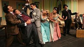 Şehir Tiyatroları'nda 15 Temmuz depremi! 6 isim açığa alındı!