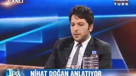Nihat Doğan'ın, Gülen'i taklit ettiği bir video daha ortaya çıktı