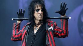 Ünlü rock yıldızı ABD başkanlığına aday!