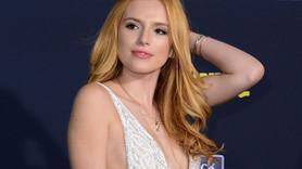Ünlü dizi oyuncusundan fotoğraflı itiraf: 'Ben biseksüelim'