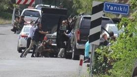 Kılıçdaroğlu'nun konvoyundaki askeri araca saldırı: 1 şehit, iki yaralı!