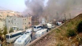 Cizre'deki saldırıya yayın yasağı!