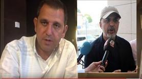 Fatih Portakal'dan 'FETÖ'den tutuklanan FOX TV Haber Müdürü'ne: Enseyi karartma, yanındayız