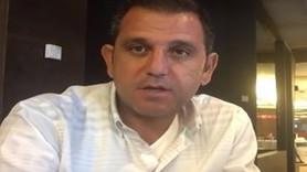 Portakal'dan Ercan Gün'e destek