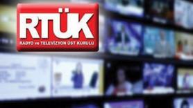 RTÜK 29 kanalı kapattı, 2 kanala ceza verdi !