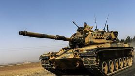 WSJ: Erdoğan Cerablus'a 2 bin Türk askeri gönderecekti