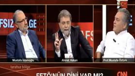 FETÖ'yü mumla aratacaklar! Mustafa İslamoğlu hangi cemaati kastetti?