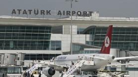 'Atatürk Havalimanı' haberini yapan siteye inceleme!