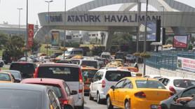 İstanbul Valiliği'nden Atatürk Havalimanı açıklaması
