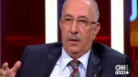 Nurettin Veren yayını arayıp Latif Erdoğan'ı bombaladı! 'Kes lan ben yayını terk ederim!'