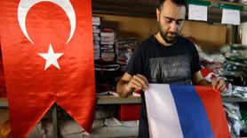 Rus basını: Putin Erdoğan'ın her yaptığına olumlu bakıyor!