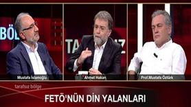 CNN Türk'teki o program Nurcular'ı kızdırdı: Haddinizi bilin!