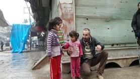 Yeni Şafak muhabiri Suriye'de kaçırıldı