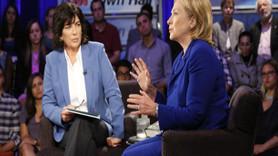 CNN spikerinden Clinton'a destek açıklaması: Medyanın gösterdiği zorbalık...