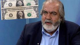 Mehmet Altan'ın evinden FETÖ şifreli dolar çıktı!
