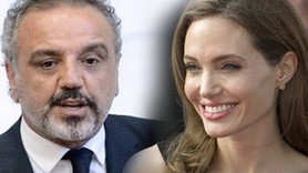 Sırrı Sakık ilk kez yayınladı! İşte Angelina-Brad çiftini ayıran fotoğraf!