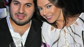 Ebru Gündeş'ten flaş karar! Reza Zarrab'a boşanma davası açtı!