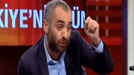 İsmail Saymaz'ın 'Cumhuriyet elitleri' çıkışı paylaşım rekoru kırdı!