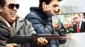 Komedi filmi yayından kaldırıldı, sebebi Erdoğan sahnesi mi?