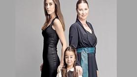 Yeni dizi 'Anne'de 3 kuşak 3 star bir arada!