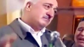 Sabah haberi yapıldı, öğlen gözaltına alındı: Gülen'e yelpaze sallamıştı...