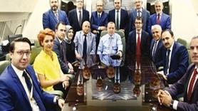 Erdoğan'dan FETÖ operasyonları için çarpıcı yorum: At izi it izine karıştı!