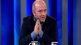Salih Tuna'dan Taha Akyol'a: Ilıcak'ı, Alpay'ı bırak da İbrahim Okur'a sahip çık