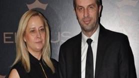 MHP'li Saffet Sancaklı'nın eşi intihara teşebbüs ett!i