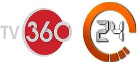 24 TV'den 360 TV'ye iç transfer! Ana Haberi kim sunacak? (Medyaradar/Özel)