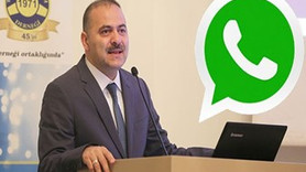 BTK Başkanı'ndan çok önemli WhatsApp uyarısı!