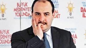Mustafa Varank'tan medyaya 'Reina' tepkisi: Saçmalıklarla halkı meşgul ettiler!