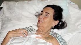 Fatma Girik: Sürekli öldüğümü söyleyerek ömrümü uzatıyorlar!