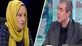 Nihal Bengisu Karaca'dan Cemil Barlas'a ağır sözler: Şuursuz, ahlak yoksunu!