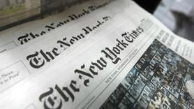 New York Times'tan 'Türkiye' kararı! İsimlerini gizleyecekler!