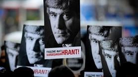 Hrant Dink davasında 51 isim ifadeye çağrıldı