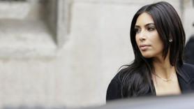 Dubaili yetkililer, Kim Kardashian'ın peşinde!