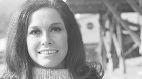 Televizyon tarihini değiştiren kadın hayatını kaybetti!