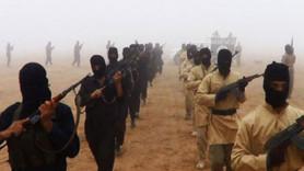 IŞİD'in 'üst düzey medya yetkilisi' öldürüldü!