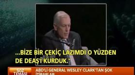 A Haber'den canlı yayında montajlı çeviri! Çekiçle çivi 'DEAŞ' oluverdi!