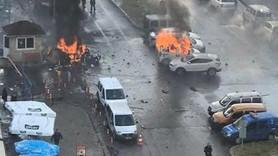 İzmir'de patlama ve adliye önünde çatışma: 2 şehit, 10 yaralı