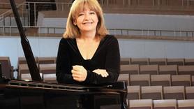 Ünlü piyanistin konserine 'güvenlik' iptali!
