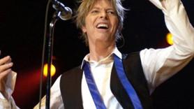 David Bowie, öleceğini 3 ay önce öğrendi