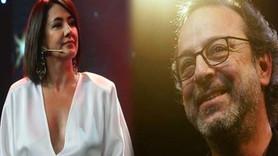 Adana Film Festivali'nde büyük şok! Meltem Cumbul elini sıkmadı!
