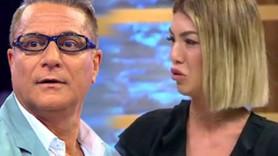 Mehmet Ali Erbil'e şok sözler: Hamileyken beni defalarca...