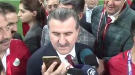 Beşiktaş'ın stadını kim yaptı? Hürriyet yazarı açıkladı!