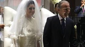 Mehmet Ali Şahin ikinci kez dünyaevine girdi!