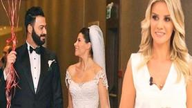 """Esra Erol'dan """"Caner'le zorla evlendirildik"""" diyen Berke'ye sert yanıt! (Medyaradar/Özel)"""