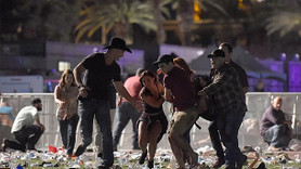 Las Vegas'ta konsere silahlı saldırı: En az 20 ölü, 100'den fazla yaralı